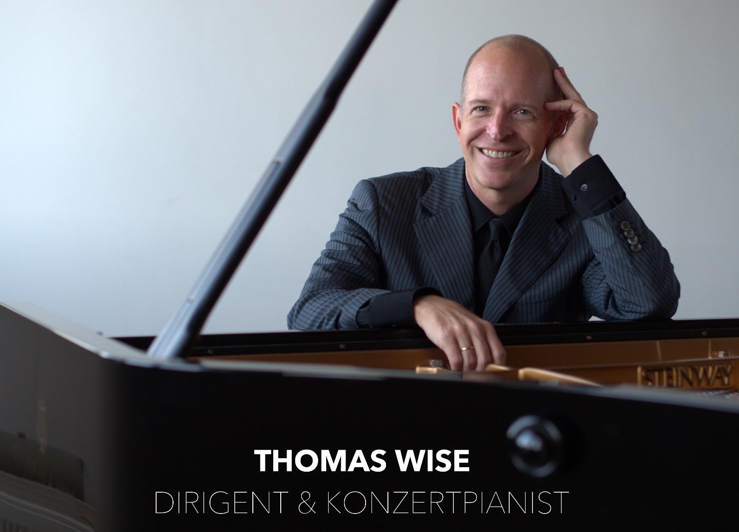 Thomas Wise