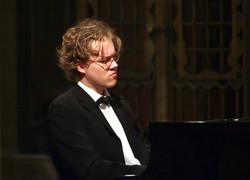 Jakub Čižmarovič - Klavírista