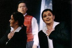Karla Bytnarová als Komponist