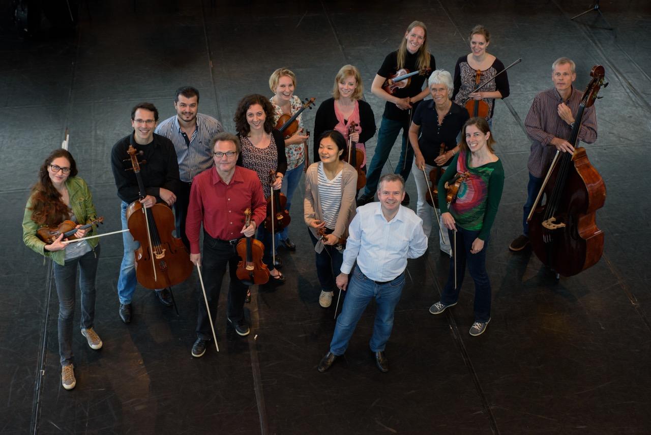 Kammerorchester Frankfurter Solisten