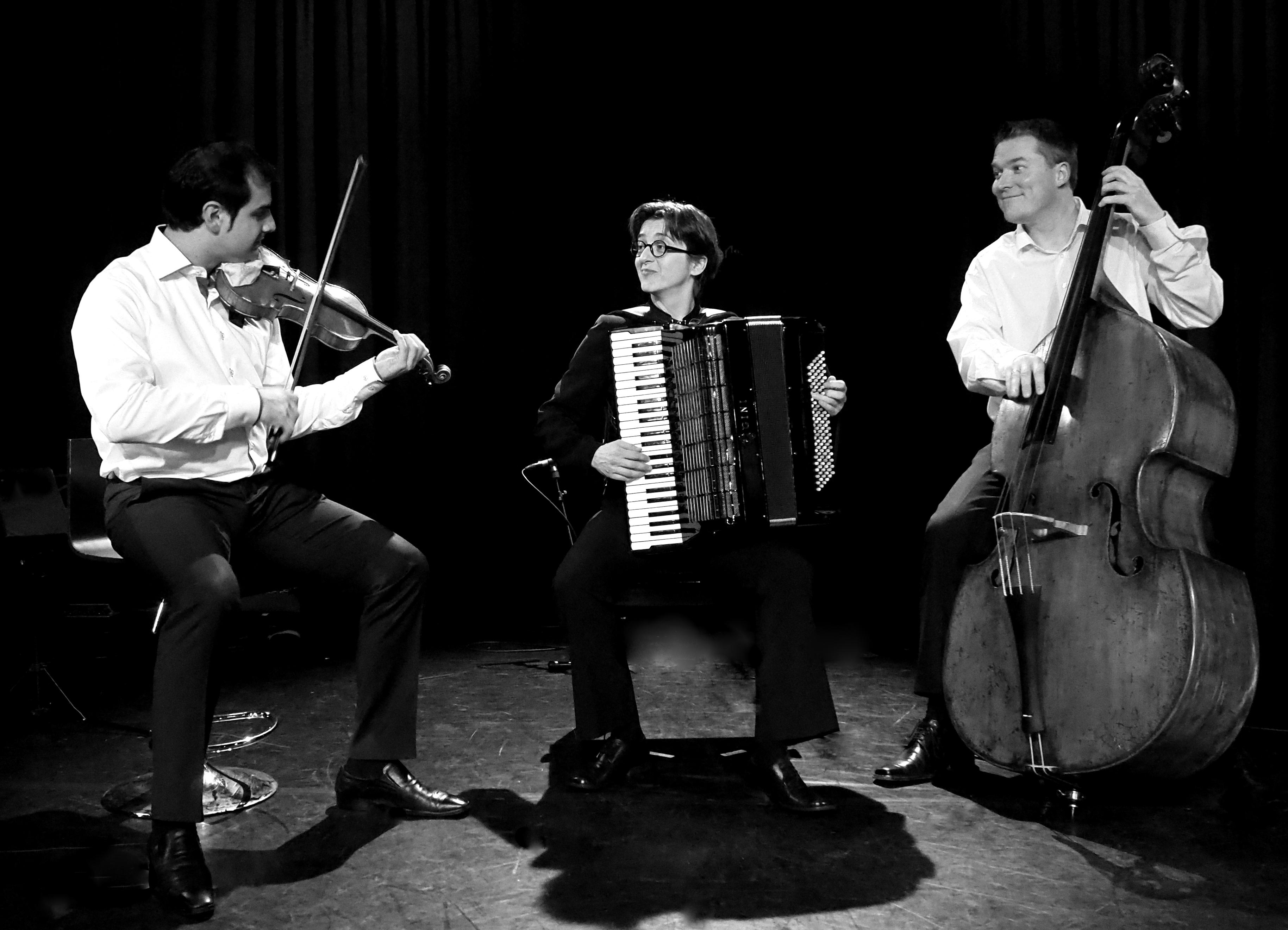 Rovame Trio