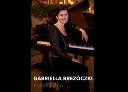 Gabriella Brezóczki