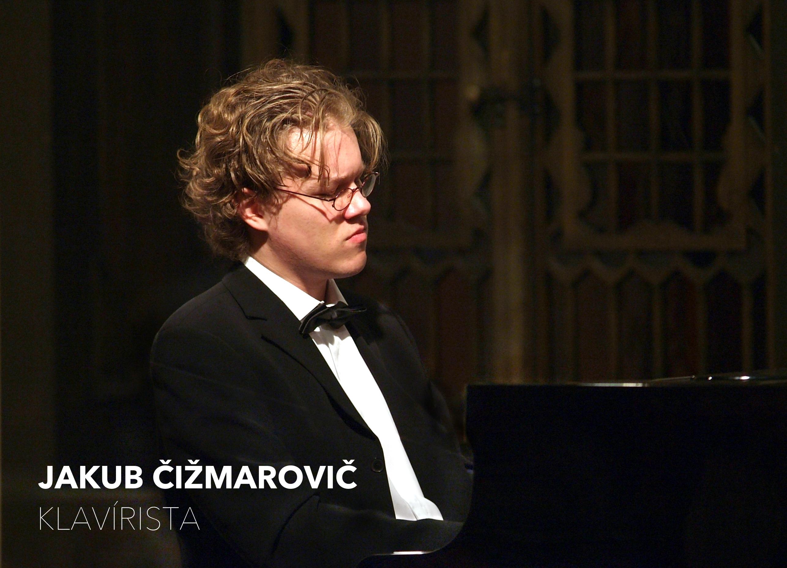 Jakub Cizmarovic