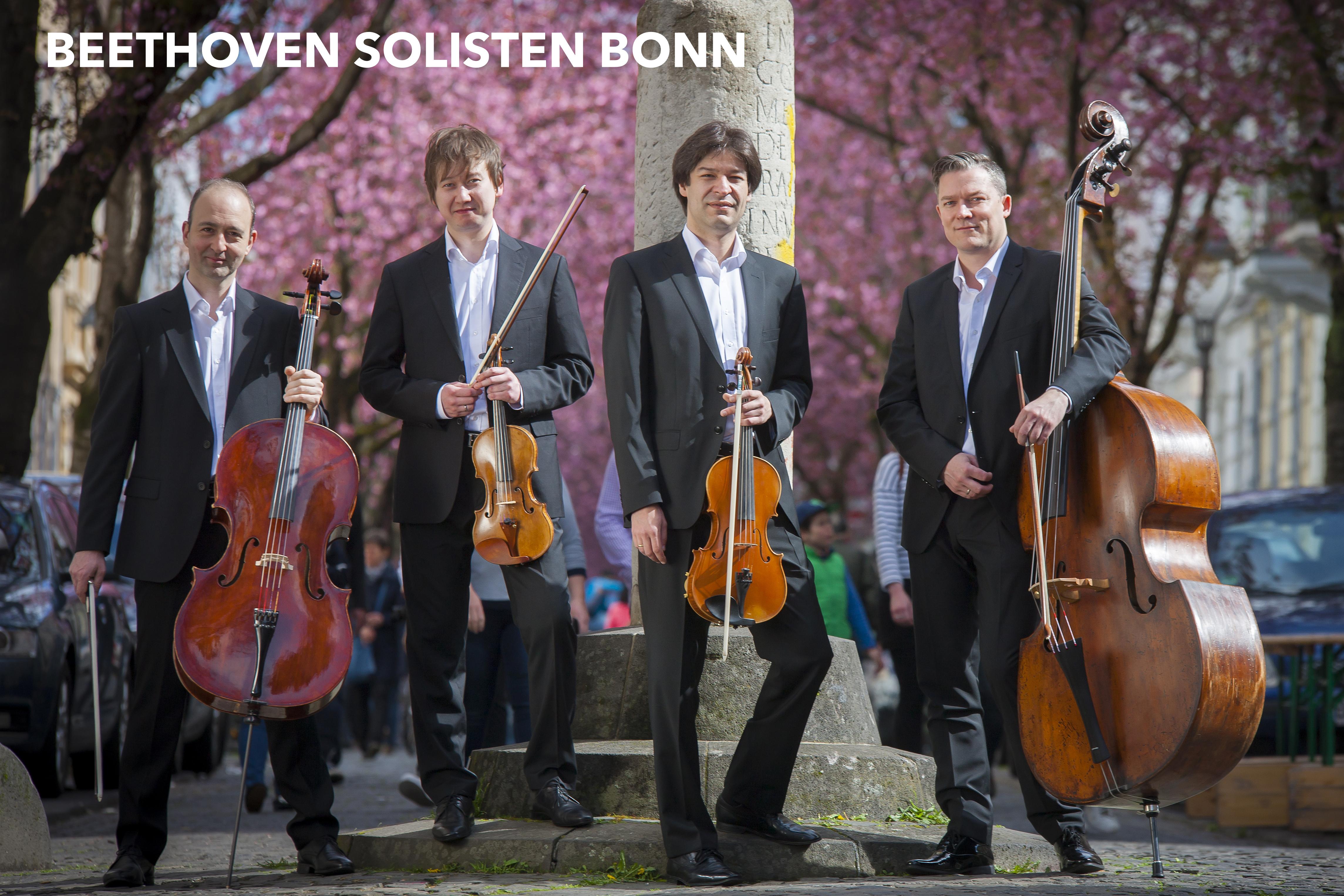Beethoven Solisten Bonn