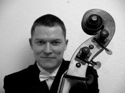 Róbert Grondžel - Kontrabass