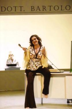 Karla Bytnarová als Rosina