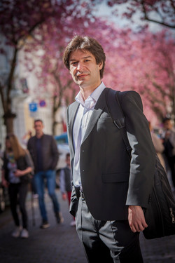 Alexander Akimov, Viola