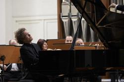 Jakub Cizmarovic - Konzertpianist