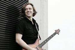 Dušan Oravec - Klassische Gitarre