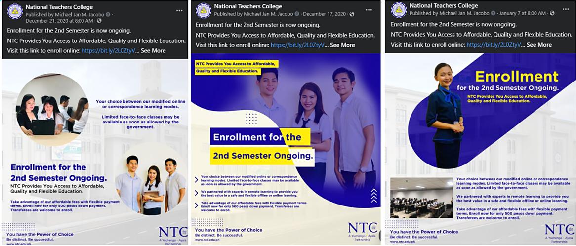 National Teachers College