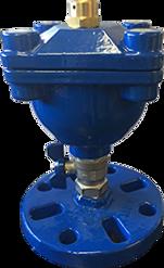 Release valve