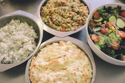 Salad Menu V&S