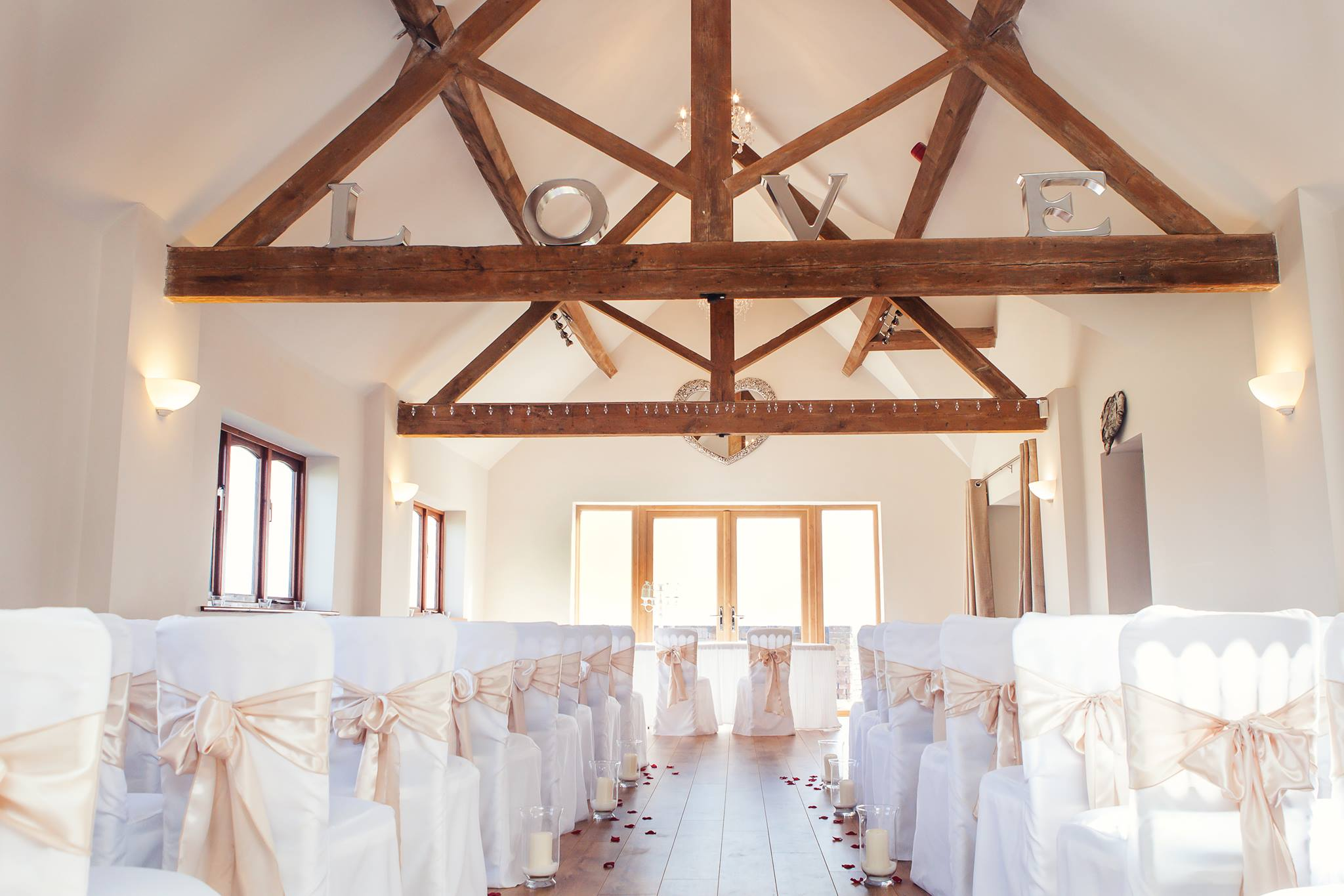 Ceremony Barn