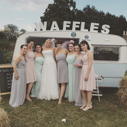 The Bournville Waffle Co