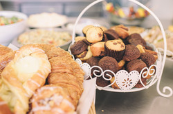 Mini Desserts V&S