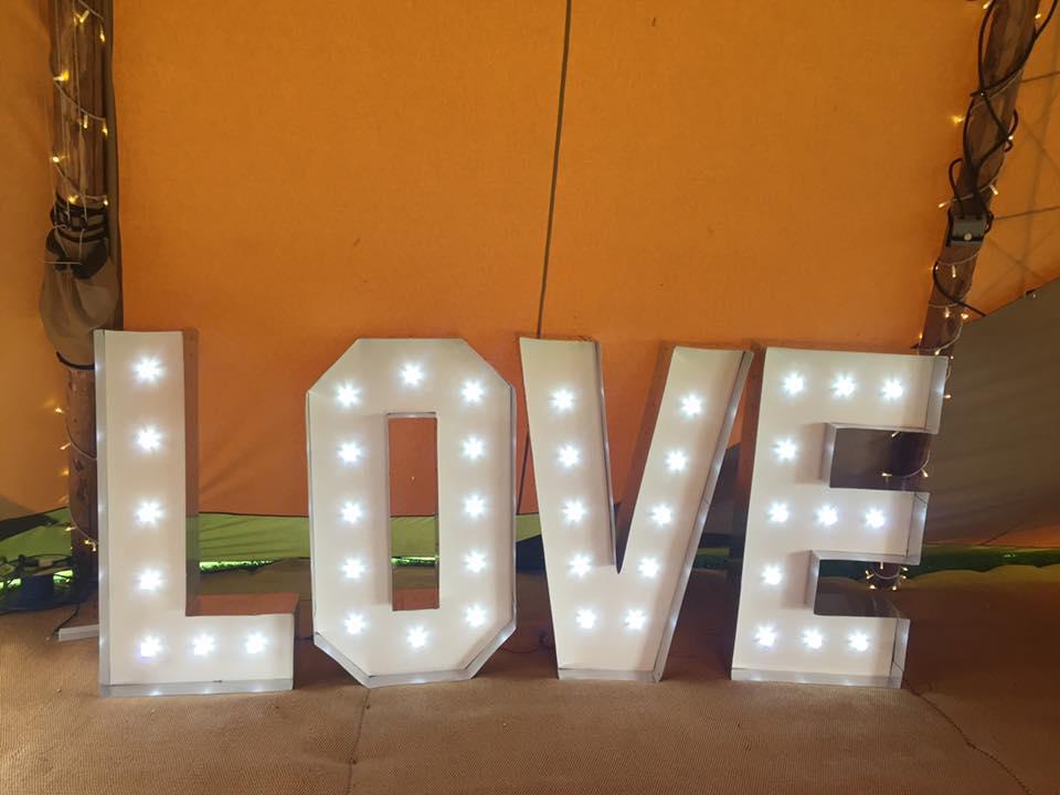 Stephen & Katy Love