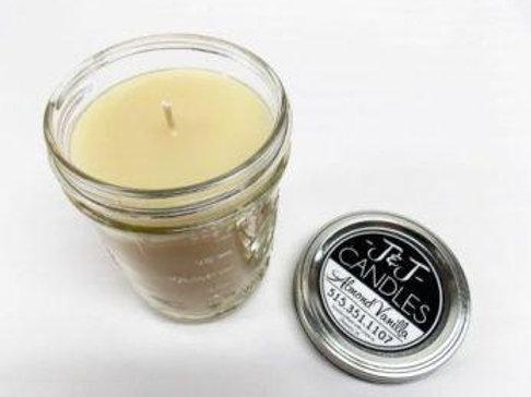 GC-B Almond Vanilla