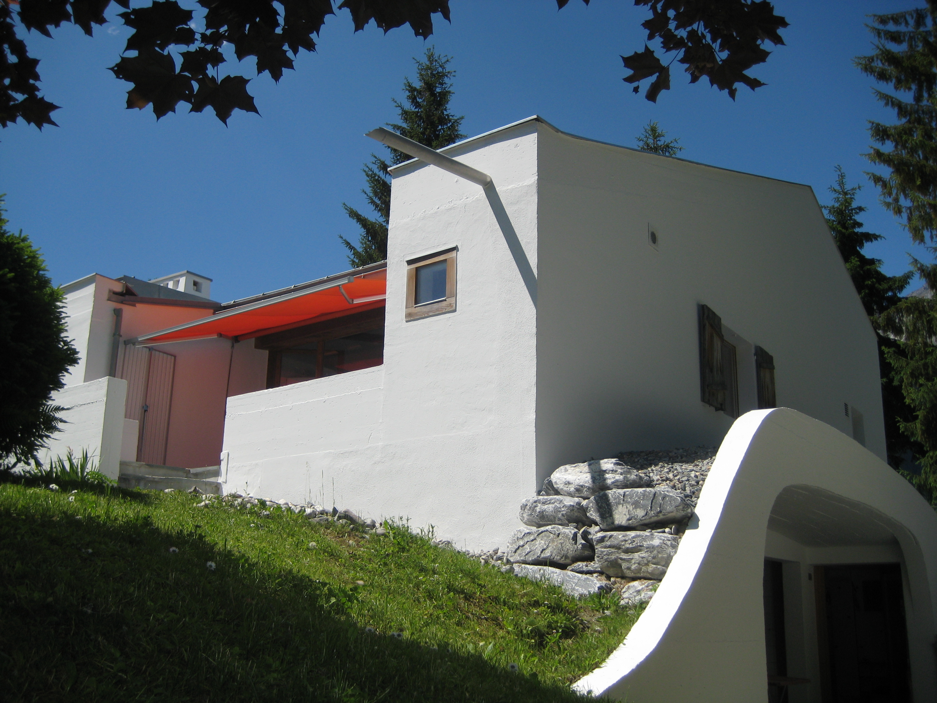 Casa Las Dunschalas - CLD13