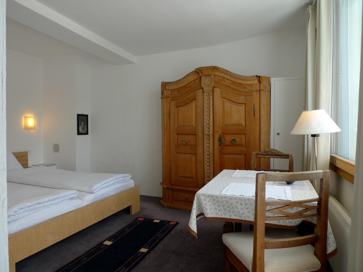 Casa Las Caglias Zimmer CLC09