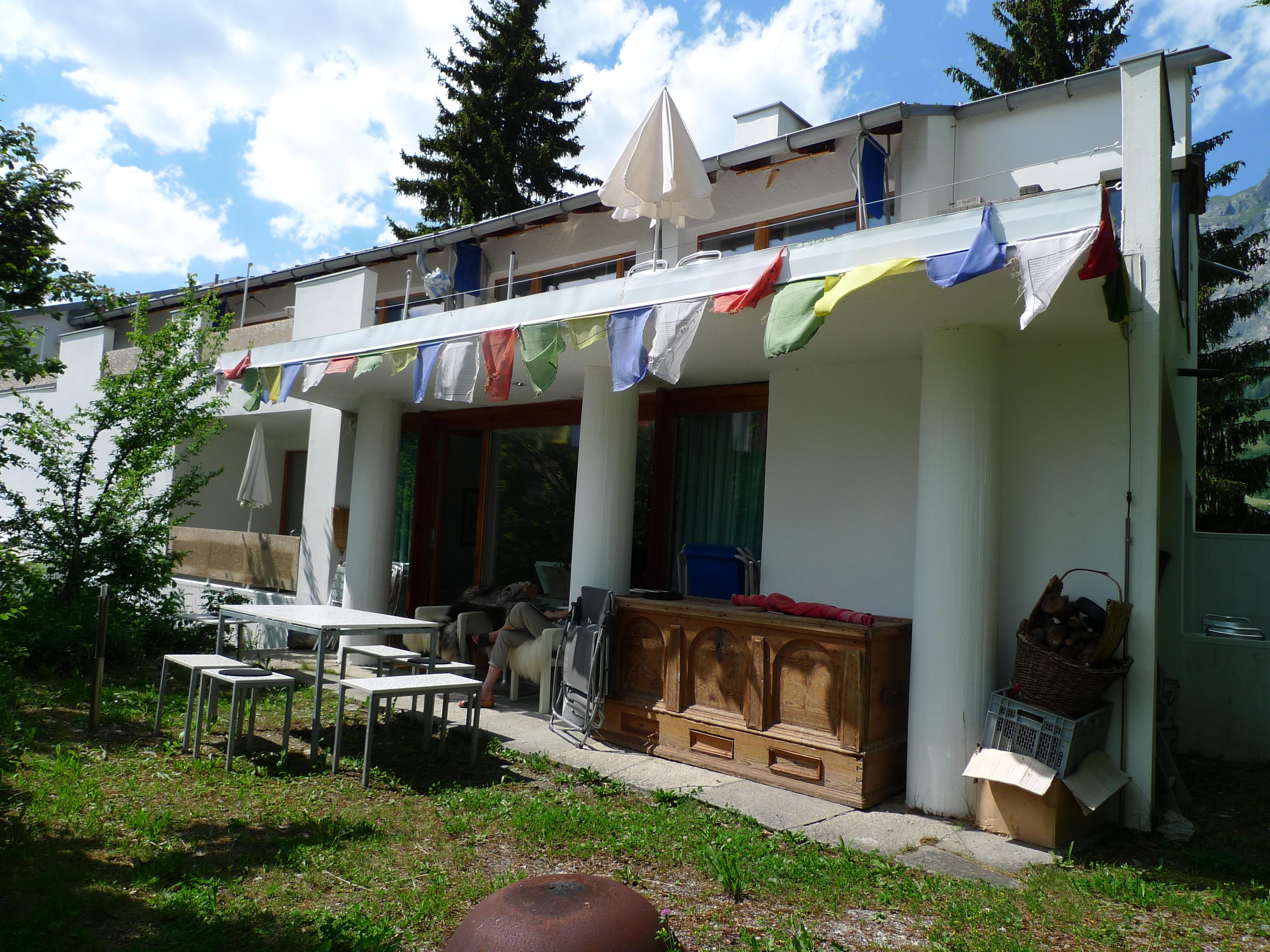 Casa Las Caglias - Süd