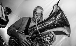 Latin Horns'n'Drums - Jürg