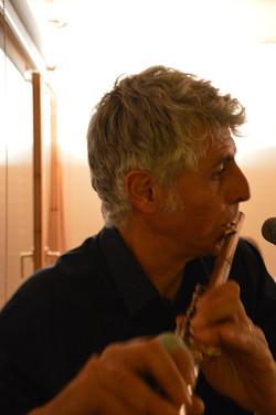 flauta italiana Kopie