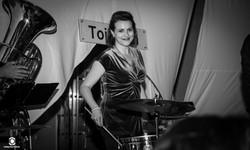 Latin Horns'n'Drums - Sandra