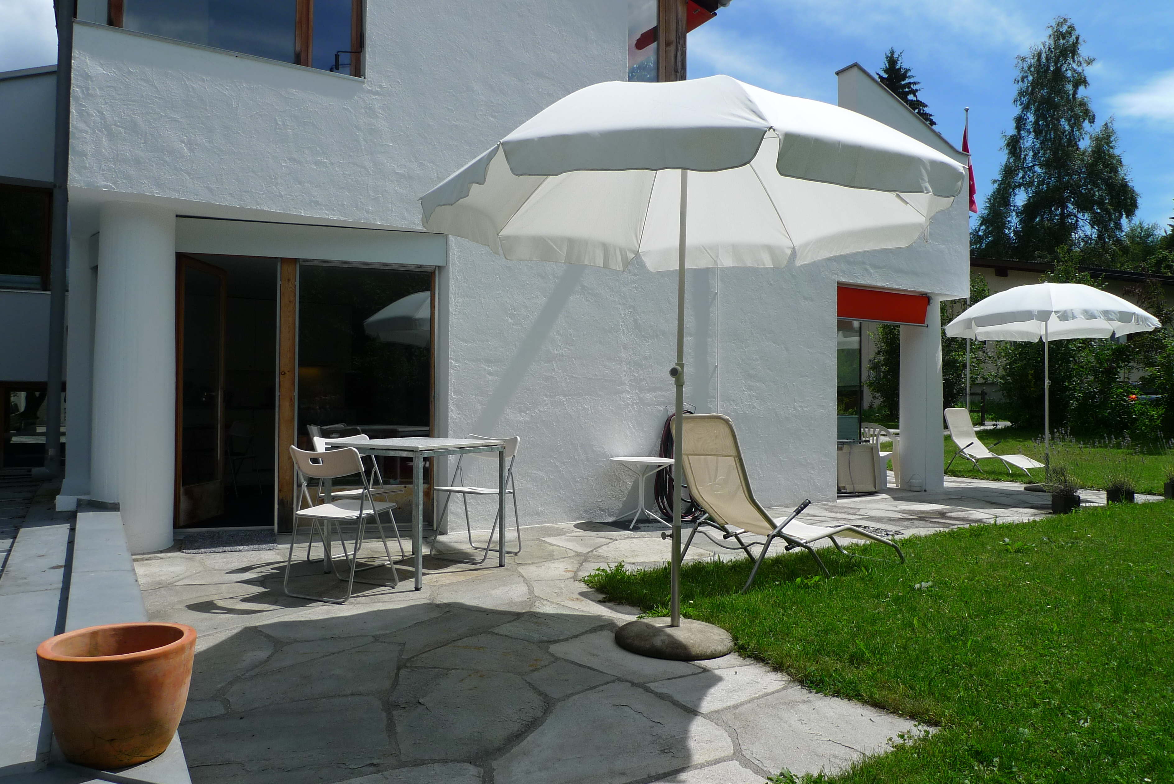 Casa Las Dunschalas - CLD12