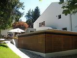 Annex Building Casa Las Dunschalas