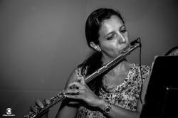 Latin Horns'n'Drums - Miriam