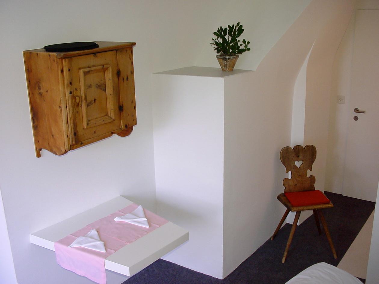 Casa Las Caglias Zimmer CLC01