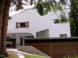 Casa Las Dunschalas - Anbautrakt
