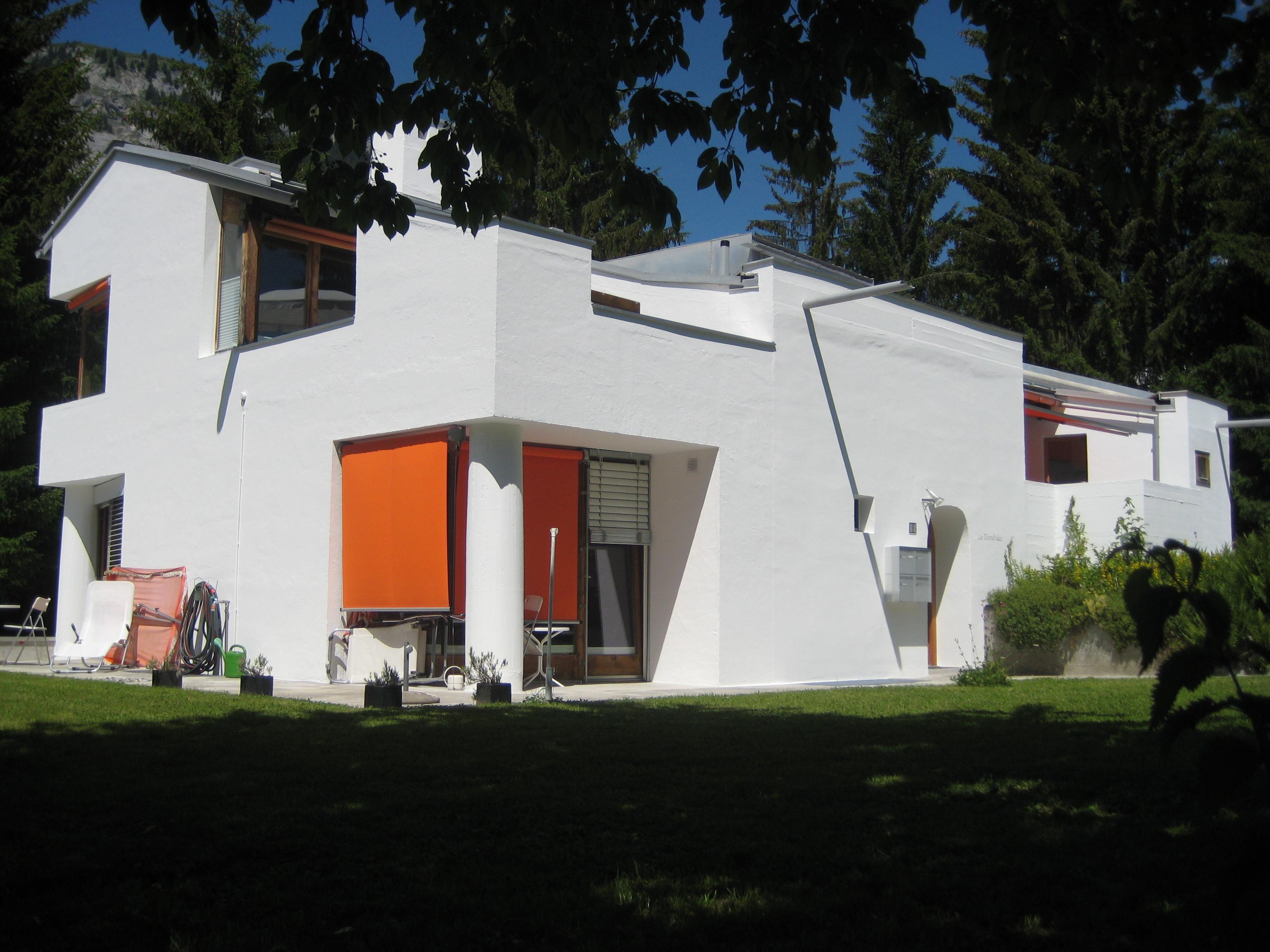 Casa Las Dunschalas - CLD11