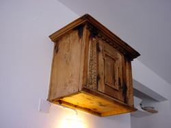 Casa Las Caglias - Detail