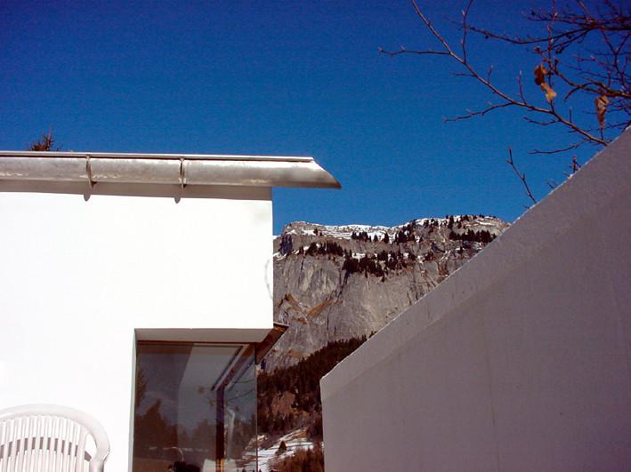 Casa Las Caglias Ecke Süd Ost