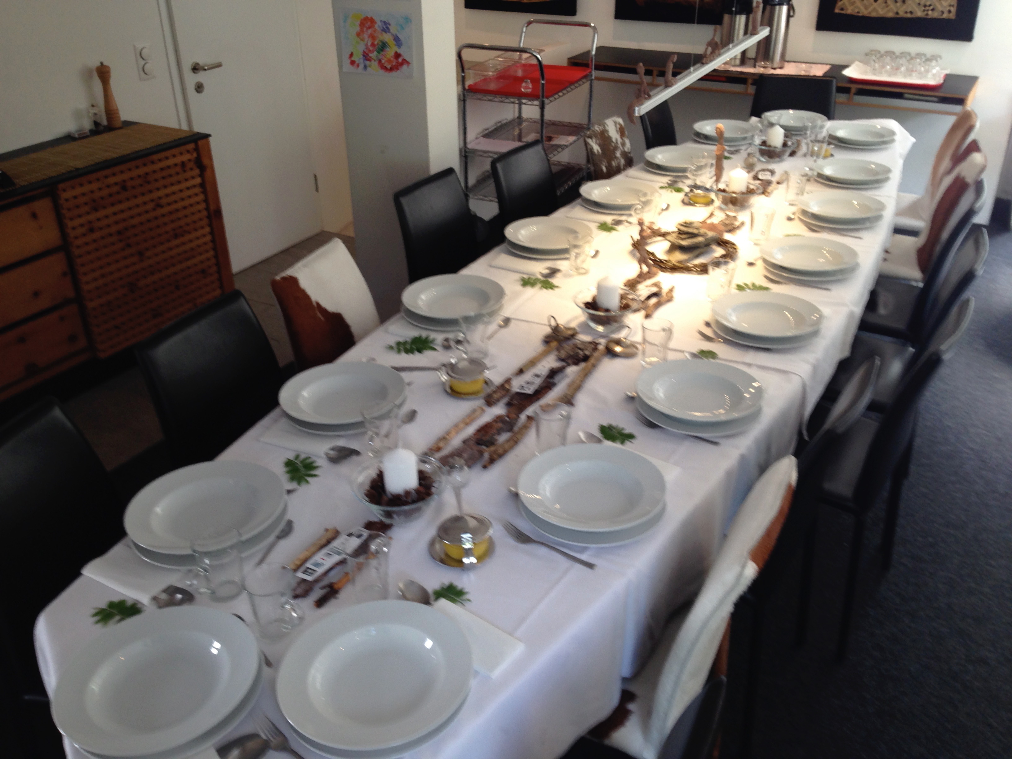 Casa Las Dunschalas - Essen