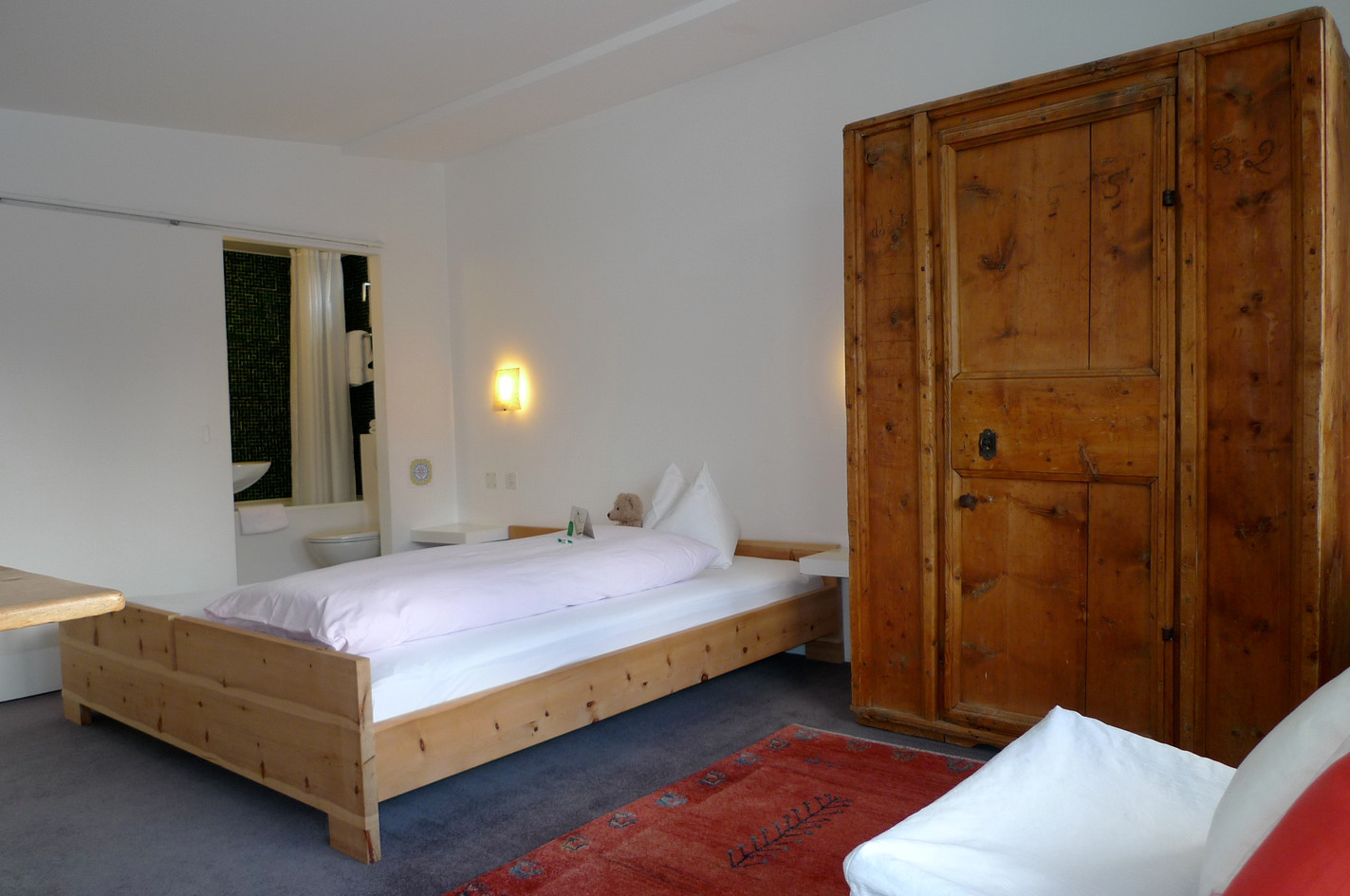 Casa Las Caglias Zimmer CLC03