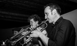 Latin Horns'n'Drums - Tobias + Arno