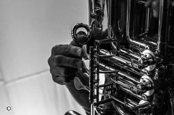 Latin Horns'n'Drums - Tuba