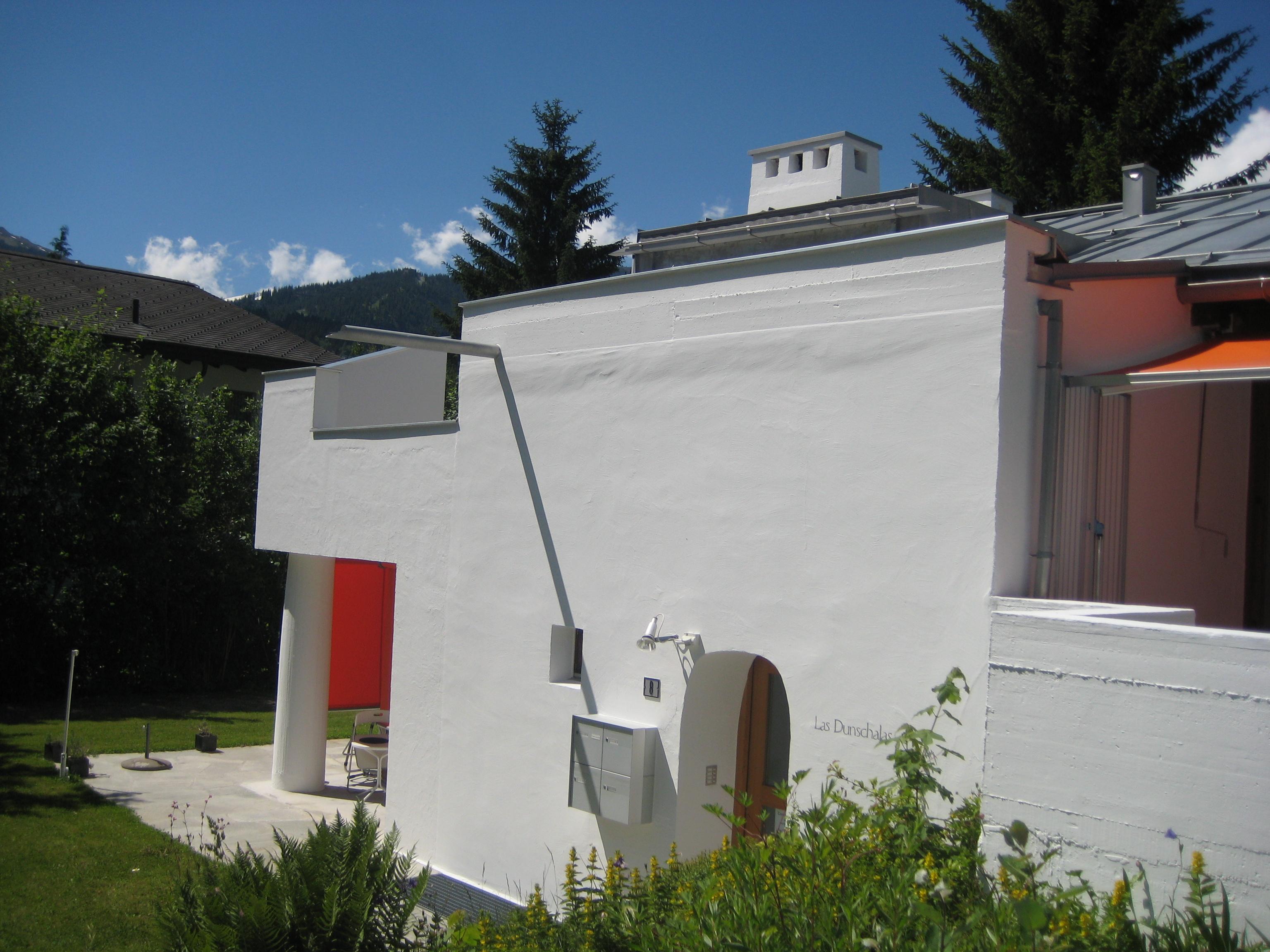 Casa Las Dunschalas - Süd