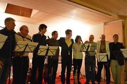 _The Flemjazz Ensemble!