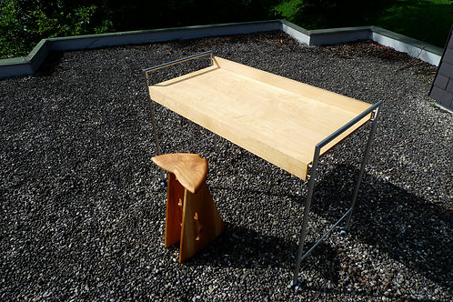 Kindertisch - Tisch - höhenverstellbar