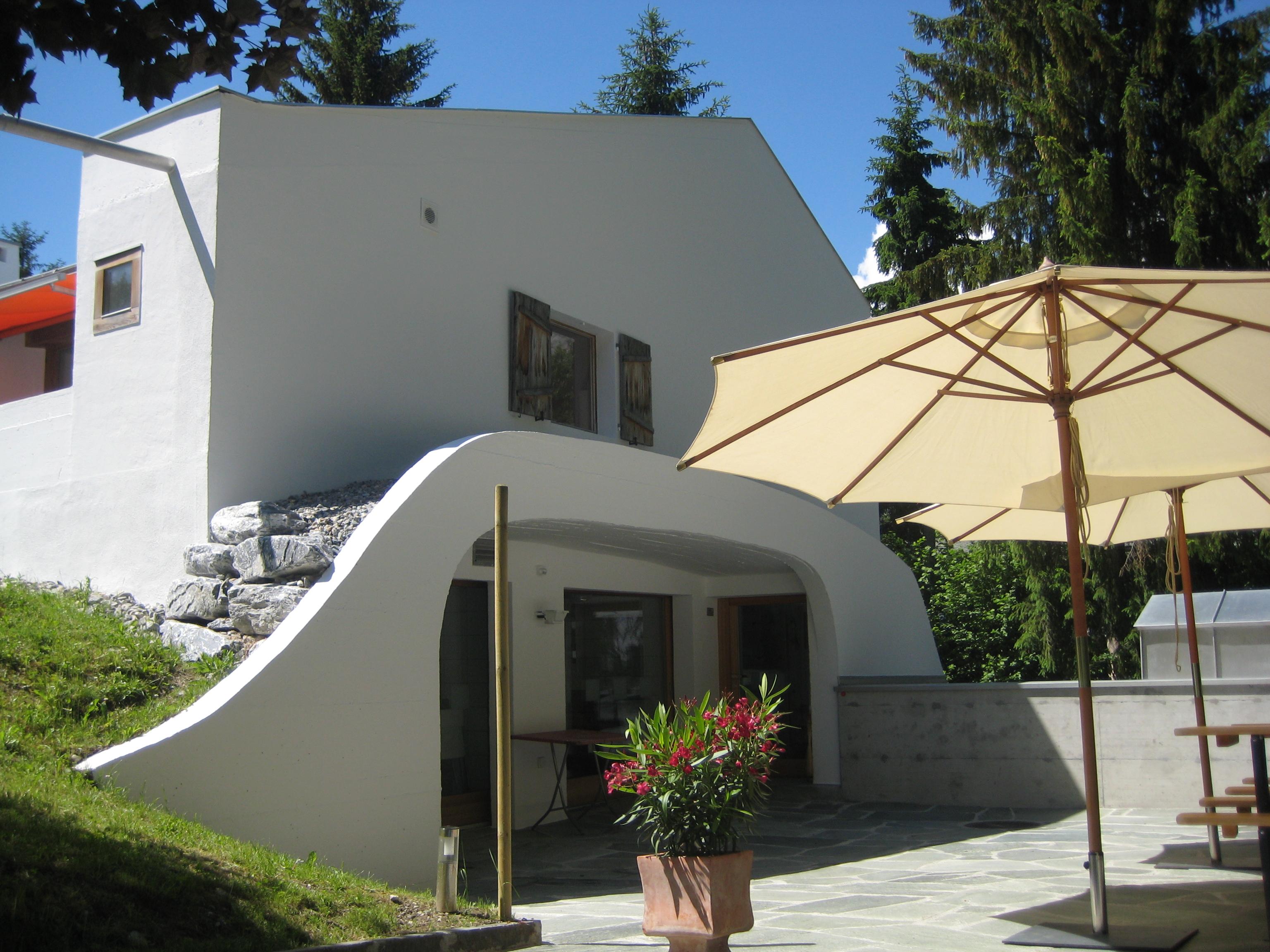 Casa Las Dunschalas - Ost