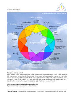 abc-code.info - color wheel