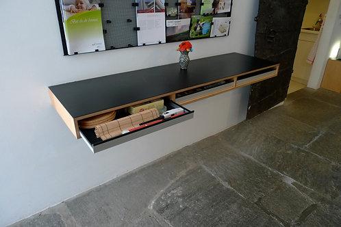pocket board - Sideboard mit Schubladen