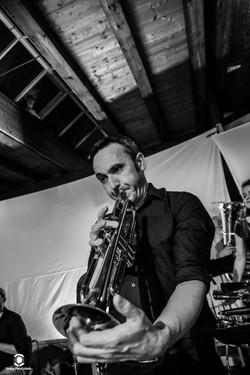 Latin Horns'n'Drums - Arno