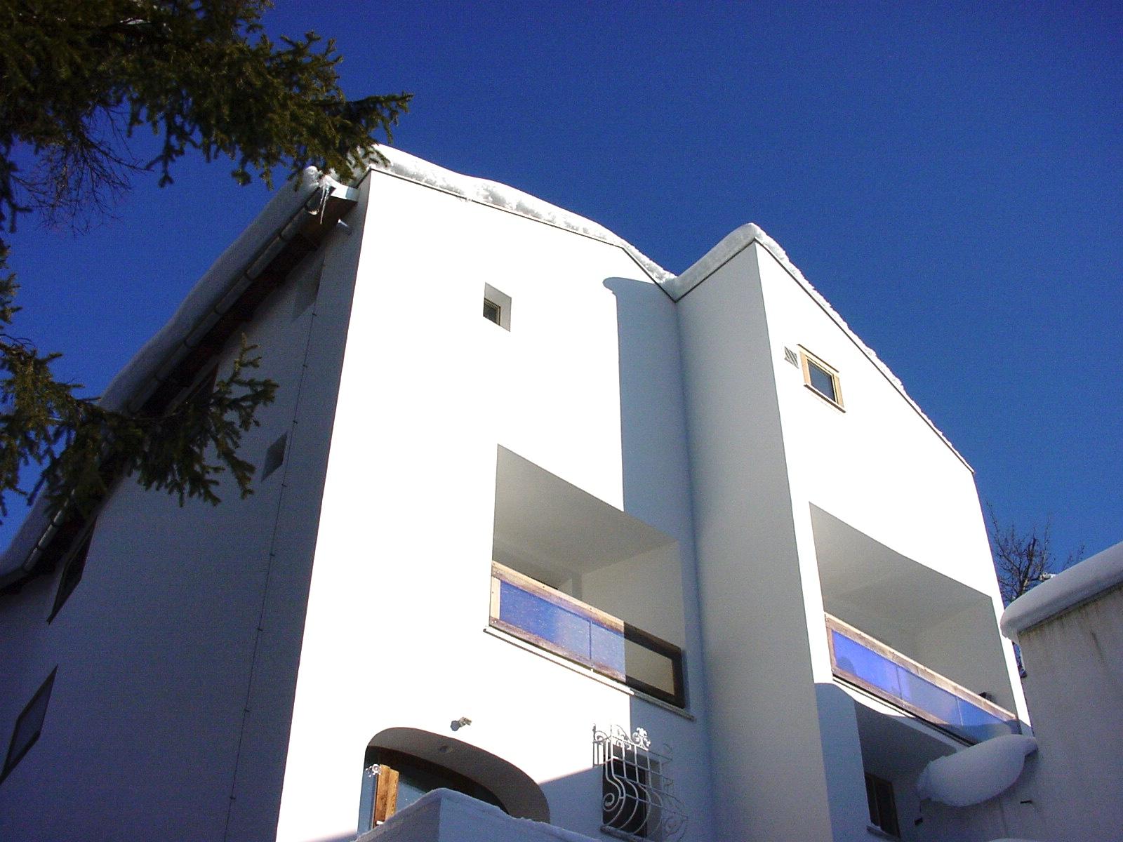 Casa Las Caglias