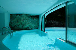 Casa Las Caglias - Pool