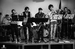 Latin Horns'n'Drums