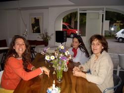 Flemflow Las Caglias - people